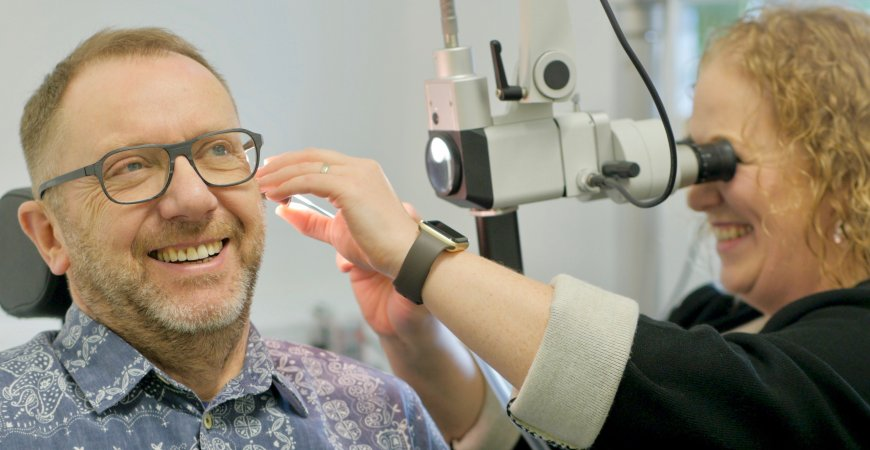 Ear Wax Removal Auchterarder image