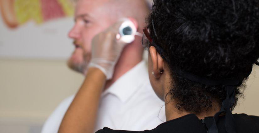 Ear Wax Removal Marple image